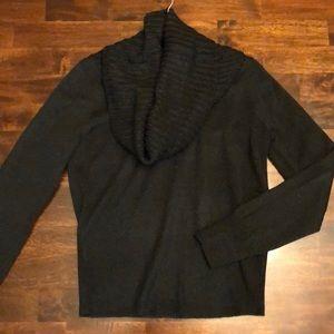 Worthington Cowl Neck Sweater